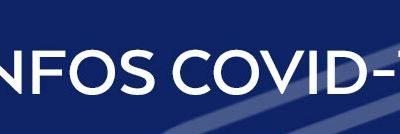 COVID 19 Infos Protocole de reprise de Septembre